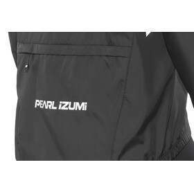 PEARL iZUMi Elite Barrier Jacket Men black